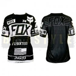 Мото футболка FOX Flexair 74