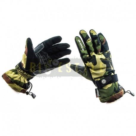 Мотоперчатки зимние SCOYCO MC34-2