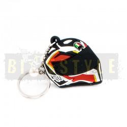 Брелок Helmet AGV