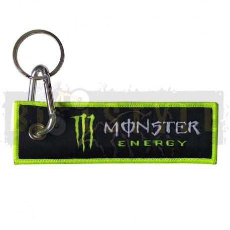 Брелок Monster Energy mod. 7