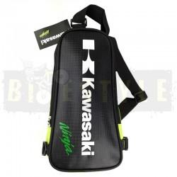 Рюкзак-сумка на плечо KAWASAKI Ninja