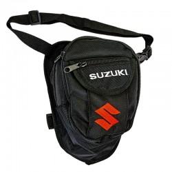 Сумка набедренная Suzuki