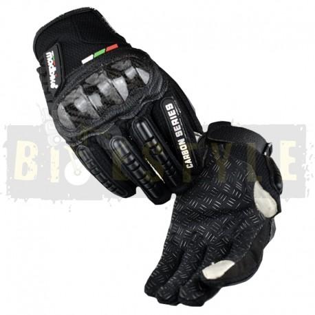 Мотоперчатки Madbike MAD-06-2