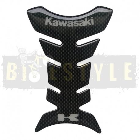 Наклейка на бак Kawasaki mod.2