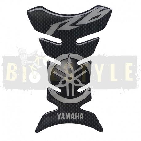 Наклейка на бак Yamaha YZF-R6