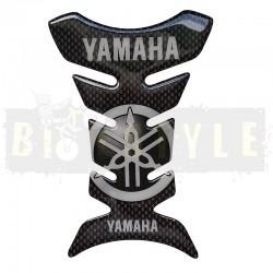 Наклейка на бак Yamaha mod.1
