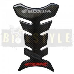 Наклейка на бак Honda CBR