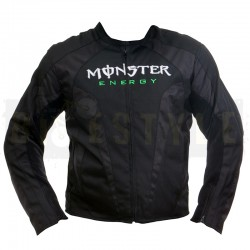 Мотокуртка Monster Energy mod.3