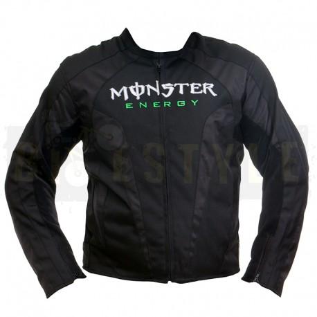 Мотокуртка Monster Energy mod.3