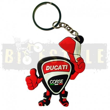 Брелок Ducati Corse