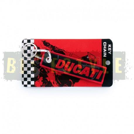Брелок Ducati mod.2