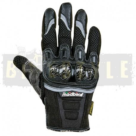 Мотоперчатки Madbike MAD-03