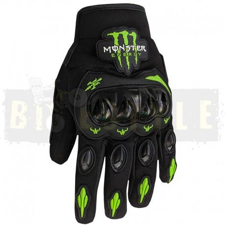 Мотоперчатки Monster Energy ME-06