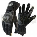 Мотоперчатки зимние Scoyco MC15B-2