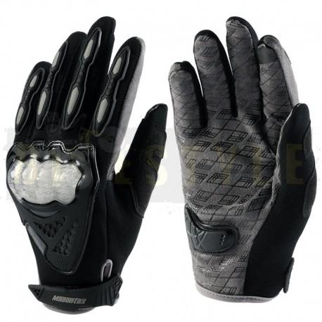 Мотоперчатки Masontex MTO-35