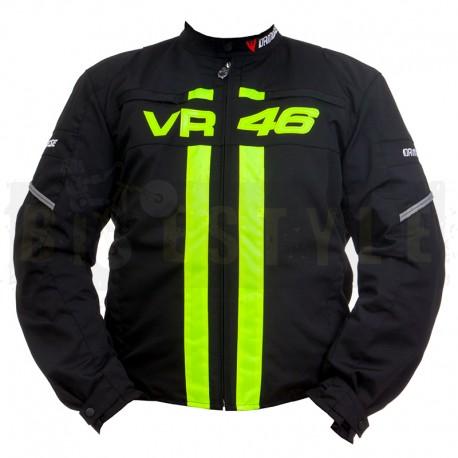 Мотокуртка VR46 Dainese