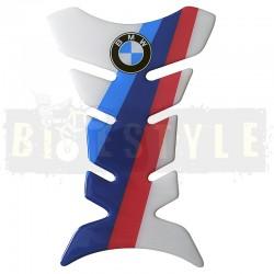Наклейка на бак BMW mod.2