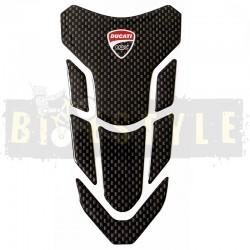 Наклейка на бак Ducati mod.1