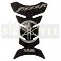 Наклейка на бак Yamaha Fazer