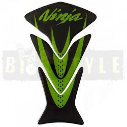 Наклейка на бак Kawasaki Ninja