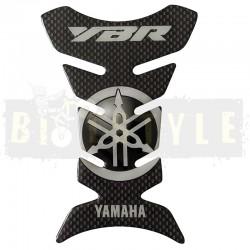 Наклейка на бак Yamaha YBR