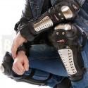 Наколенники и налокотники Madbike Motto