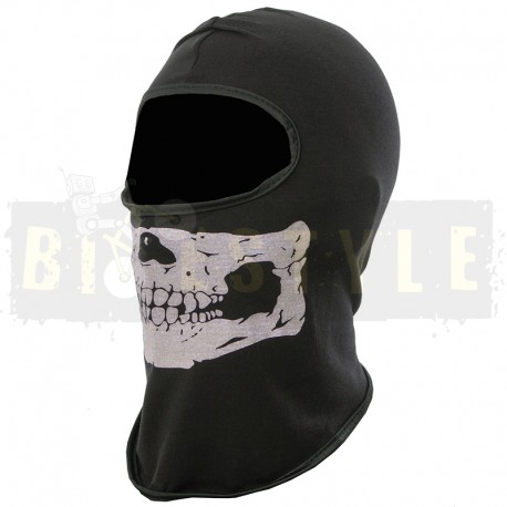 Подшлемник-маска Skull mod.7