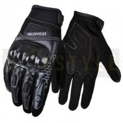 Мотоперчатки SCOYCO MC65