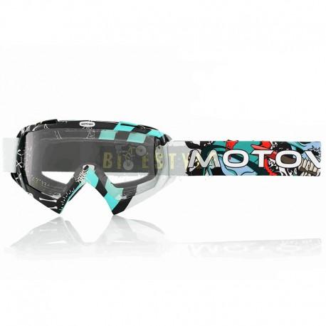 Мотоочки MOTOVAN A3