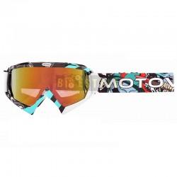 Мотоочки MOTOVAN A4-1