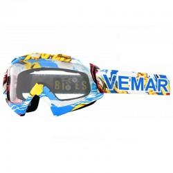 Мотоочки VEMAR L141 WF