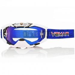 Мотоочки VEMAR S218B