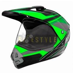 Шлем кроссовый VLAND 819G