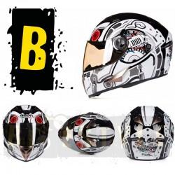 Шлем-интеграл BEON FUTURE SOLDIER