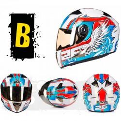 Шлем-интеграл BEON 26