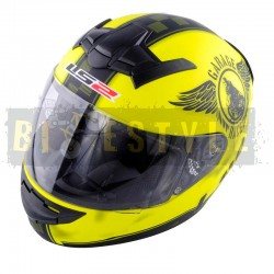 Шлем-интеграл LS-2 FF352 FAN
