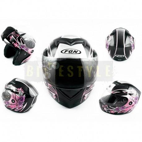 Шлем-трансформер FGN mod.688