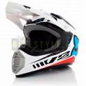 Шлем кроссовый MZ-2 FOX