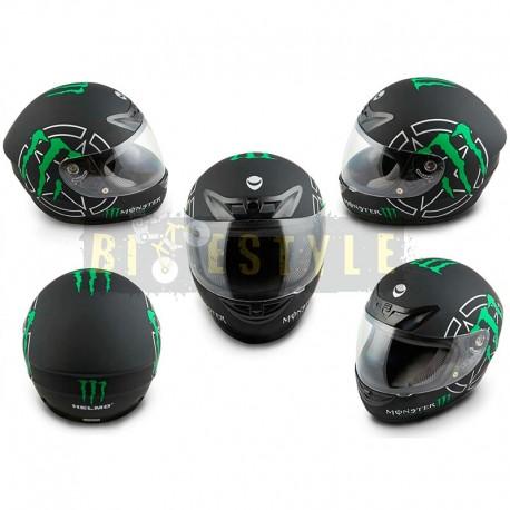 Шлем-интеграл HELMO HD-7