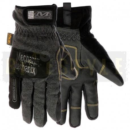 Зимние перчатки Mechanix WSA