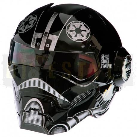 Шлем-интеграл MASEI ST-610