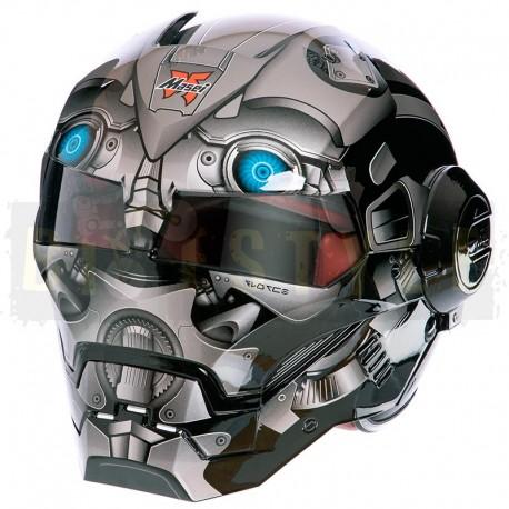 Шлем-интеграл MASEI M-610 CR