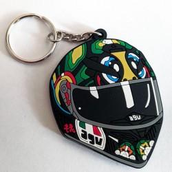 Брелок Helmet AGV mod.2