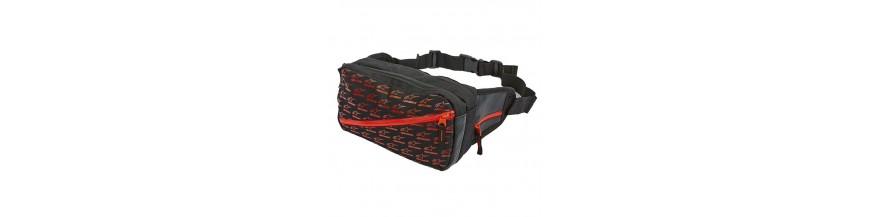 Сумки, поясные сумки, сумки для шлема